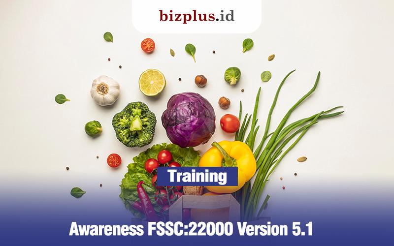 Awareness FSSC22000 Version 51