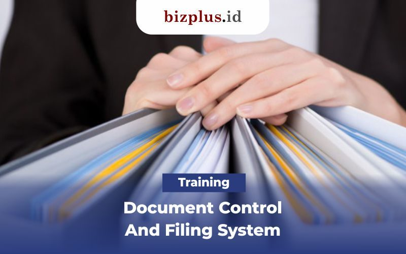 Cover Document Control