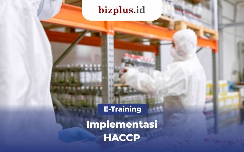 Cover Implementasi HACCP