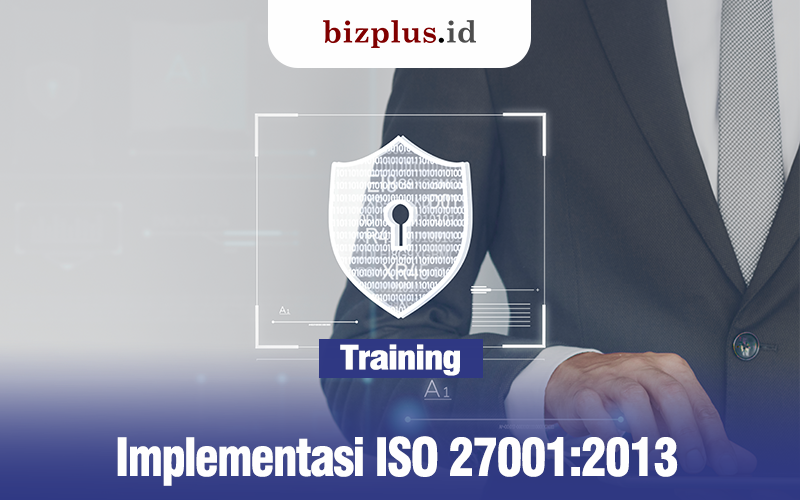 Implementasi ISO 270012013