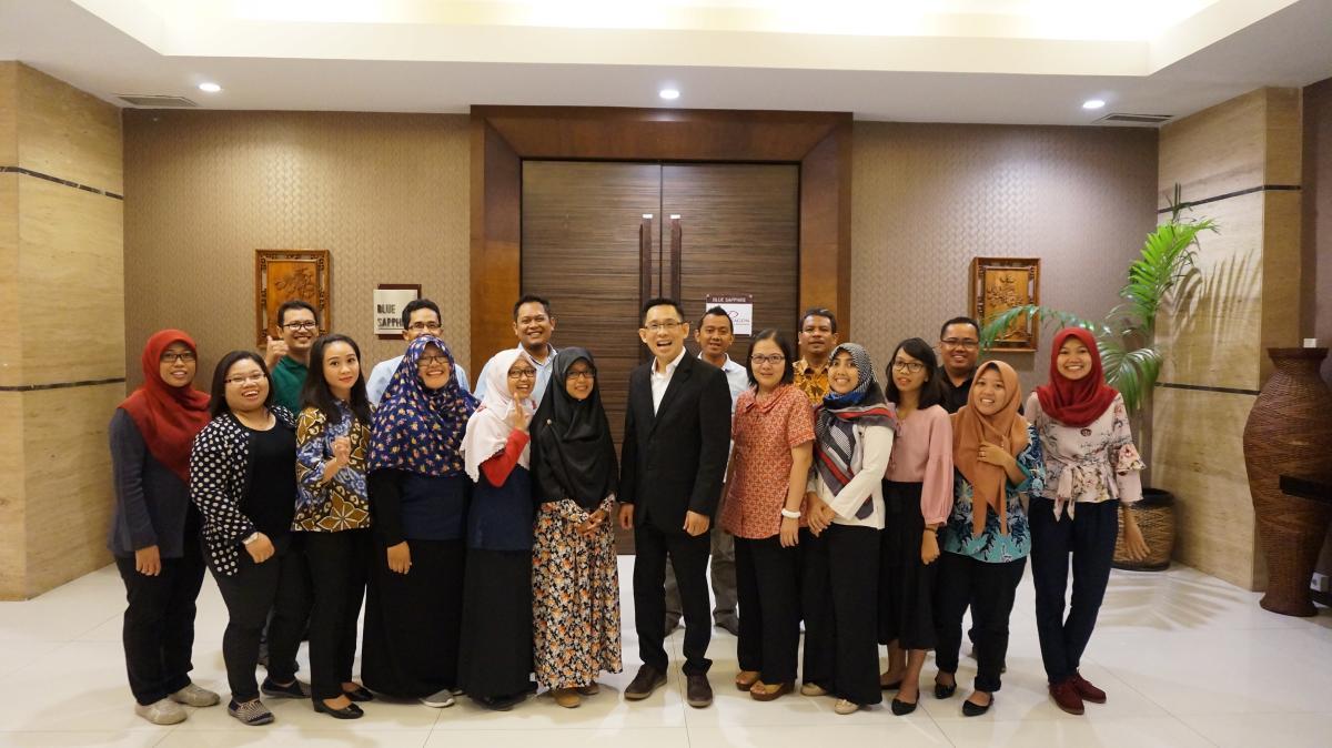 FSMS Seminar 1